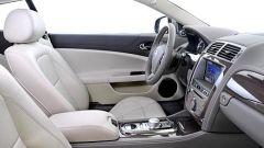 Jaguar XF 2010 - Immagine: 13
