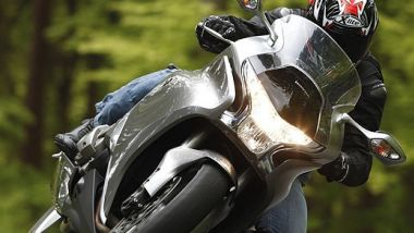 Anteprima Honda Crossover La Seconda Immagine Motorbox