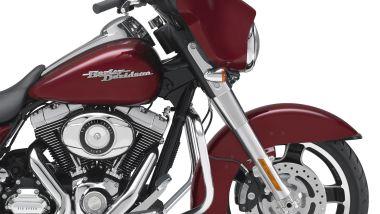 Listino prezzi Harley Davidson Street Glide