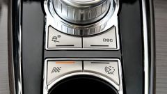 Jaguar XF 2010 - Immagine: 18