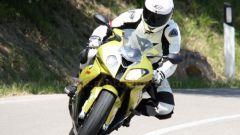Come scegliere la gomma giusta per la propria moto - Immagine: 48