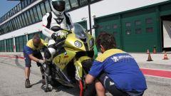 Come scegliere la gomma giusta per la propria moto - Immagine: 60