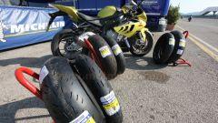 Come scegliere la gomma giusta per la propria moto - Immagine: 25
