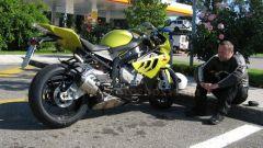 Come scegliere la gomma giusta per la propria moto - Immagine: 24