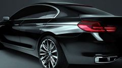 Bmw Gran Coupé concept - Immagine: 6