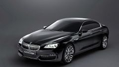 Bmw Gran Coupé concept - Immagine: 4