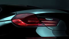 Bmw Gran Coupé concept - Immagine: 1