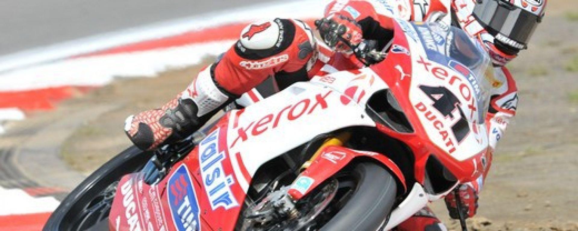 Superbike 2010: Nurburgring