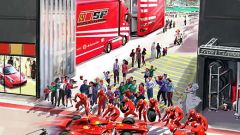 Apre il Ferrari World, ecco i prezzi dei biglietti - Immagine: 15