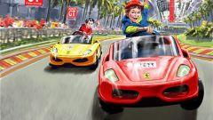 Apre il Ferrari World, ecco i prezzi dei biglietti - Immagine: 16