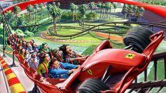 Apre il Ferrari World, ecco i prezzi dei biglietti - Immagine: 18