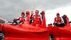 Apre il Ferrari World, ecco i prezzi dei biglietti - Immagine: 20