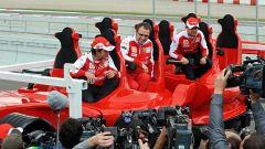 Apre il Ferrari World, ecco i prezzi dei biglietti - Immagine: 23