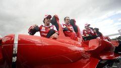 Apre il Ferrari World, ecco i prezzi dei biglietti - Immagine: 24