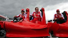 Apre il Ferrari World, ecco i prezzi dei biglietti - Immagine: 25