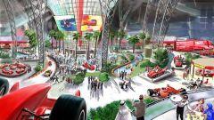 Apre il Ferrari World, ecco i prezzi dei biglietti - Immagine: 14