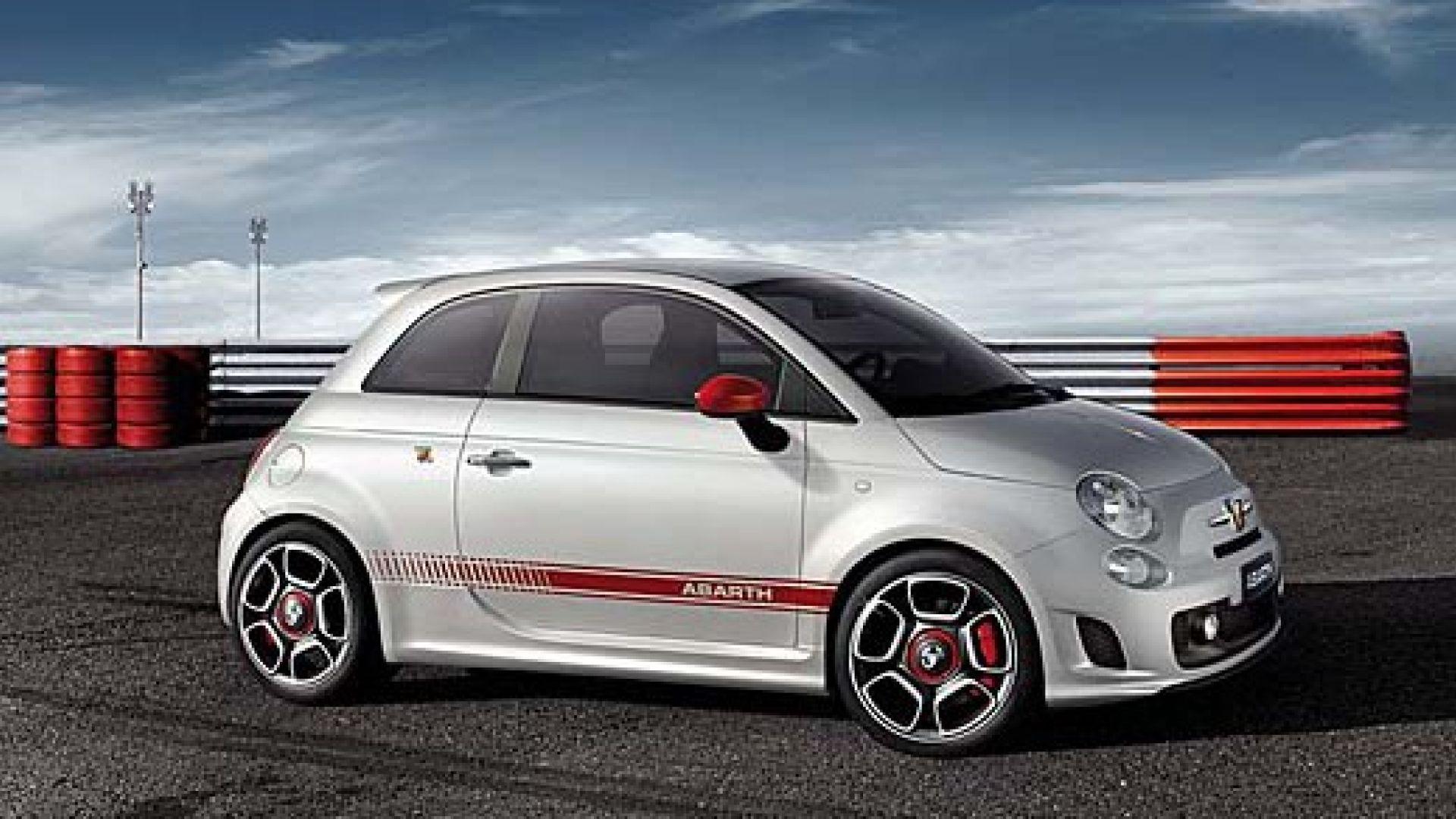 Immagine 0: Fiat: tutte le 500 del mondo