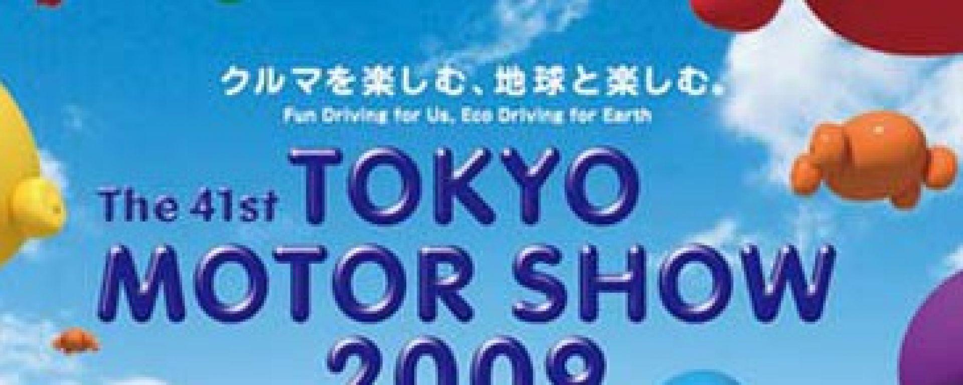Salone di Tokyo 2009