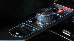 Jaguar XF 2010 - Immagine: 21