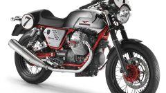 Moto Guzzi V7 Racer - Immagine: 2