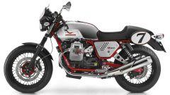 Moto Guzzi V7 Racer - Immagine: 13