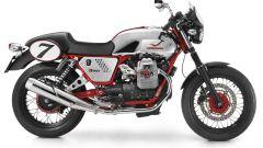 Moto Guzzi V7 Racer - Immagine: 14