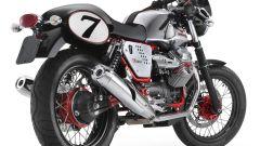 Moto Guzzi V7 Racer - Immagine: 15