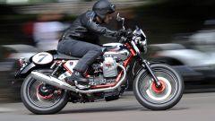 Moto Guzzi V7 Racer - Immagine: 17