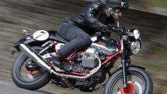 Moto Guzzi V7 Racer - Immagine: 18