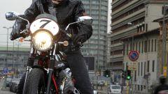 Moto Guzzi V7 Racer - Immagine: 20