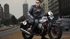Moto Guzzi V7 Racer - Immagine: 12
