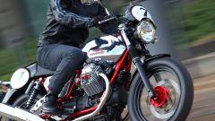 Moto Guzzi V7 Racer - Immagine: 5