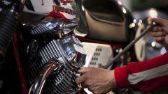 Moto Guzzi V7 Racer - Immagine: 31