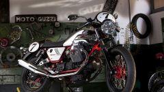 Moto Guzzi V7 Racer - Immagine: 29