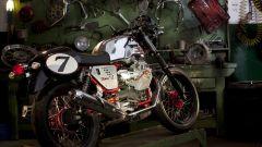 Moto Guzzi V7 Racer - Immagine: 30