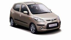 Hyundai i10 - Immagine: 2