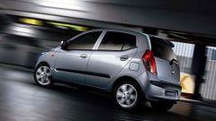 Hyundai i10 - Immagine: 5