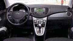 Hyundai i10 - Immagine: 6