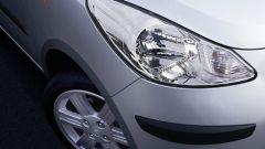 Hyundai i10 - Immagine: 14