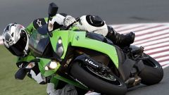 Kawasaki Ninja ZX-10R 2008 - Immagine: 4