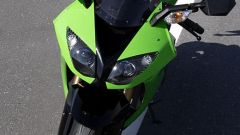 Kawasaki Ninja ZX-10R 2008 - Immagine: 26