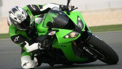 Kawasaki Ninja ZX-10R 2008 - Immagine: 29