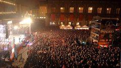 DUCATI: 30.000 tifosi in Piazza Maggiore - Immagine: 2