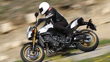 Listino prezzi Yamaha FZ8