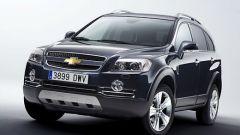 Chevrolet Captiva Sport - Immagine: 1
