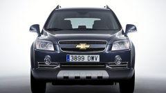 Chevrolet Captiva Sport - Immagine: 3