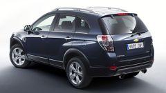 Chevrolet Captiva Sport - Immagine: 4