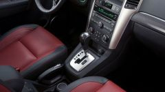 Chevrolet Captiva Sport - Immagine: 5