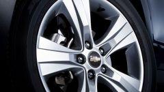 Chevrolet Captiva Sport - Immagine: 9