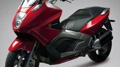 GILERA: Test Ride GP800 - Immagine: 1